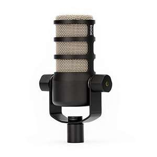 Microphone Rode PodMic - Connecteur XLR