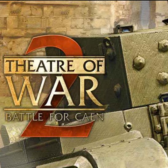 Theatre of War 2: Kursk 1943 + Extension Theatre of War 2 - Battle for Caen Gratuits sur PC (Dématérialisés - DRM-Free)