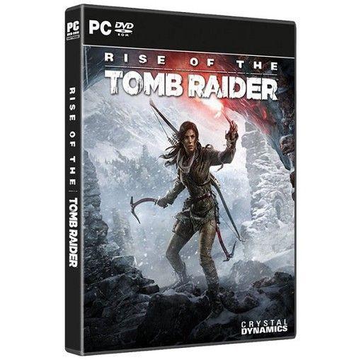 Rise of Tomb Raider sur PC (+ Jusqu'à 22,45€ de Super Points)