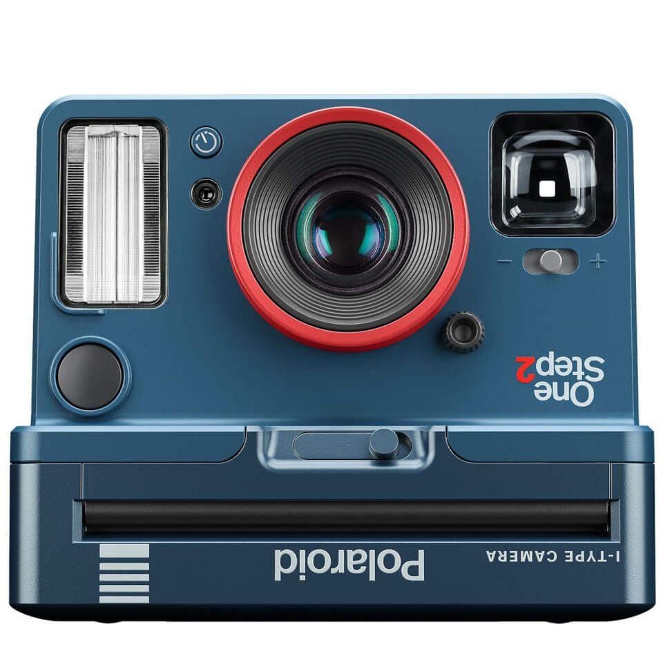 Appareil photo instantané Polaroid OneStep2 VF Stranger Things