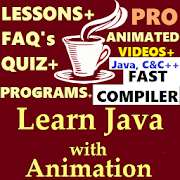 Application Java programming with Compiler & Videos gratuit sur Android