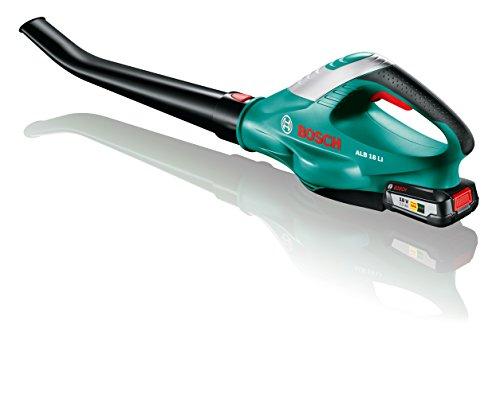 Souffleur sans fil Bosch ALB 18 LI + batterie 18V 2,5 Ah