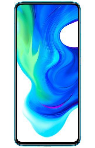 """Smartphone 6.67"""" Xiaomi Poco F2 Pro - 5G, Full HD+, Snapdragon 865, RAM 6 Go, 128 Go, Bleu (belsimpel.nl)"""