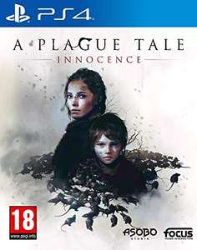 A Plague Tale : Innocence sur PS4 & Xbox One