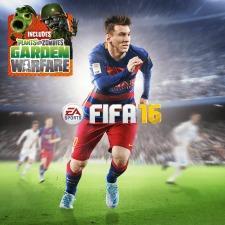 Sélection de jeux PS4 / PS3 / PS Vita / PSP en soldes (Dématérialisés) - Ex: FIFA 16 + Plants Vs. Zombies Garden Warfare sur PS4