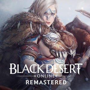 Pack de Base Black Desert Online Gratuit sur PC en regardant 5h de Streaming (Dématérialisé - Via Twitch Drops)