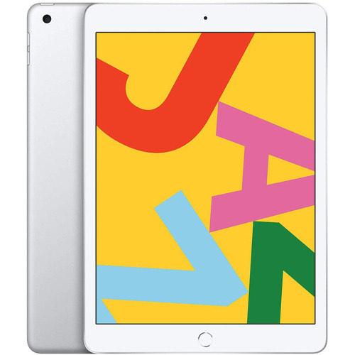 "Tablette 10,2"" Apple iPad (2019) - Wi-Fi, 128 Go, Argent"