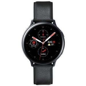 Montre connectée Samsung Galaxy Watch Active 2 - 44mm, Acier, R820, Noir (powerplanetonline.com)