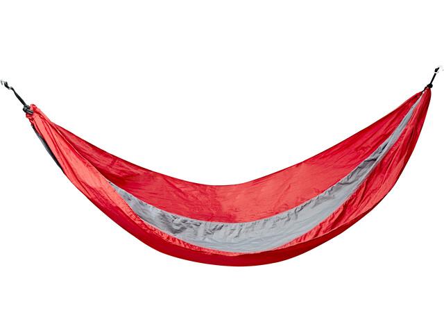 Sélection de produits de Camping en Promotion - Ex: Hamac en nylon Ultra léger, red (2020)