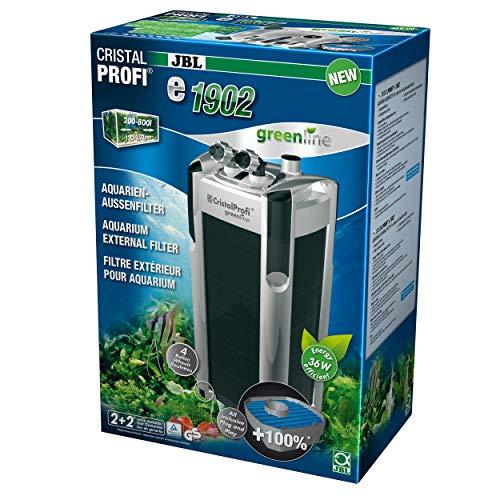 Filtre extérieur pour aquarium JBL CristalProfi e1902 - 200 à 800 L
