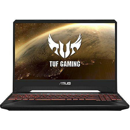 "PC Portable 15.6"" Asus FX505DT-BQ190T - Full HD, AMD Ryzen 5 3550H, 8 Go RAM, 256 Go SSD + 1 To HDD, GTX 1650, Windows 10 (Caudry 59)"