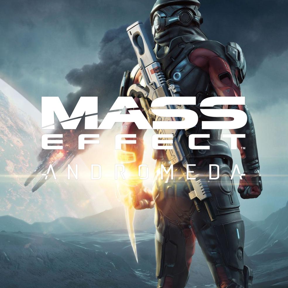Sélection de jeux PC en promotion - Ex: Mass Effect Andromeda à 7.99€, Dragon Age Inquisition à 4.99€ (Dématérialisés)