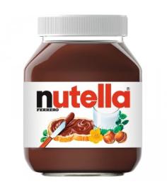 2 Pots de Nutella - 2 x 400G