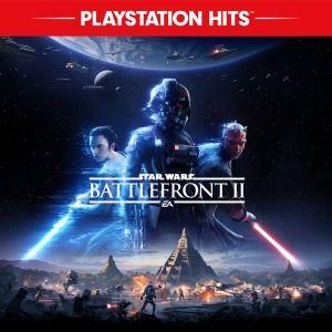 Jeu Star Wars Battlefront 2 sur PS4 (Dématérialisé, Store US)