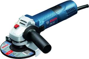 Meuleuse Angulaire Bosch Professional GWS 7-125 - 720W