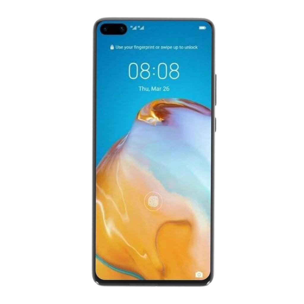 """Smartphone 6.58"""" Huawei P40 Pro - 5G, 8 Go de RAM, 256Go - Sans Services Google, Argent ou noir (Neuf)"""