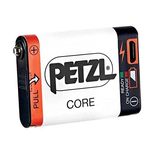 Batterie pour lampe frontale Petzl Core E99ACA