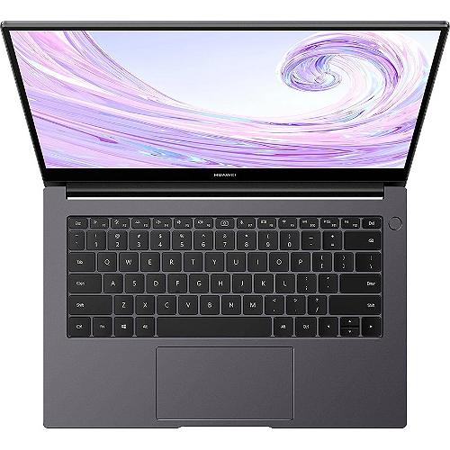 "PC portable 14"" Huawei MateBook D 14 - full HD FullView, Ryzen 5 3500U, RX Vega 8, 8 Go RAM, 256 Go SSD, Windows 10"