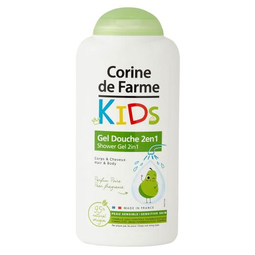 Un gel douche 2-en-1 Kids offert dès 19.99€ d'achat