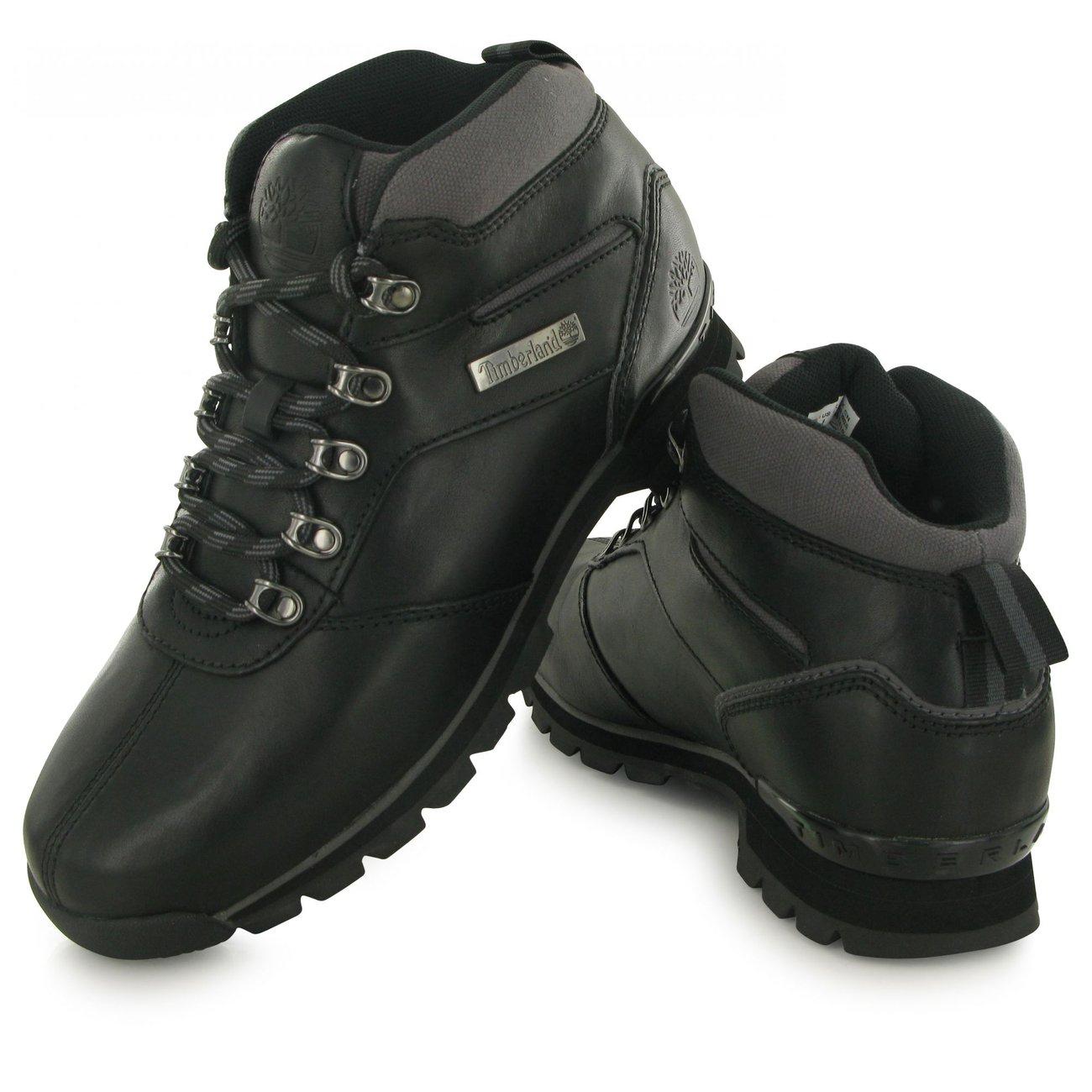 Chaussures de randonnée homme Timberland Splitrock 2 ( description )
