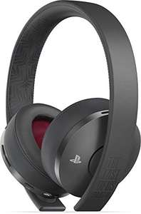Casque-Micro sans fil Sony Gold The Last Of Us Part II