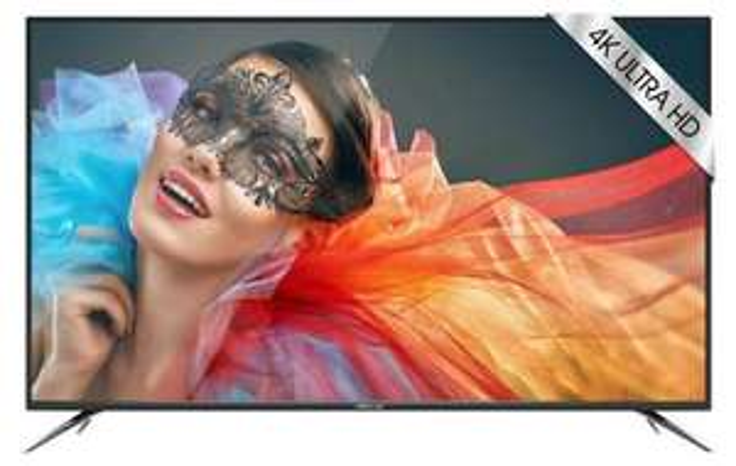 "TV 55"" Polaroid UHD55 SERIE 4000 - UHD 4K"