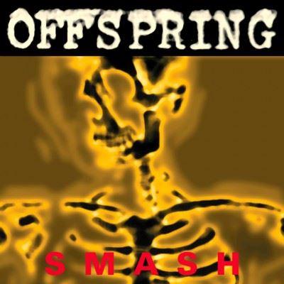 Vinyle The Offspring - Smash