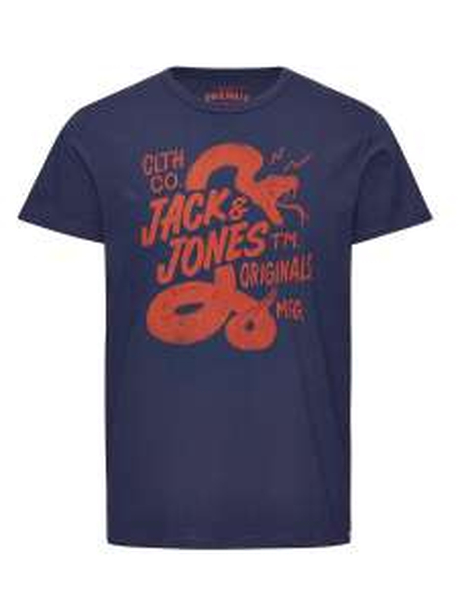 Tee-shirt Jack & Jones (Tailles M, L et XL)