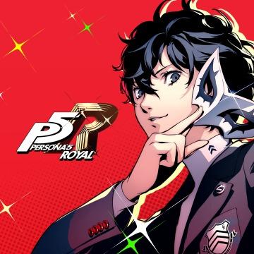 Jeu Persona 5 Royal sur PS4 (Dématérialisé - Store US)