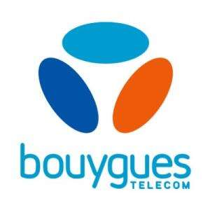 [Nouveaux clients] Abonnement internet Bouygues Bbox Must Fibre avec engagement d'1 an (Sous condition de souscription récente à EDF)
