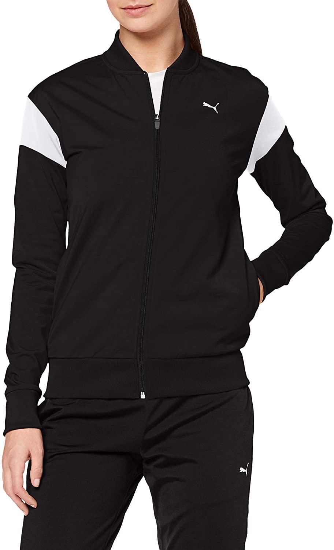 Survêtement Femme Puma Classic Tricot Suit OP - Taille S