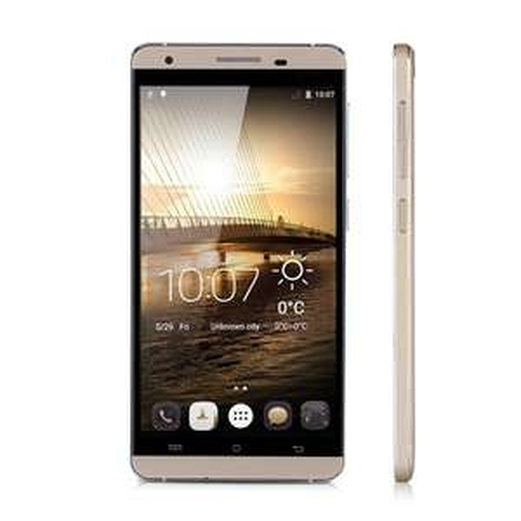 """Smartphone 5.5"""" Cubot X15 4G (MT6735 Quad Core HotKnot, 2Go RAM + 16Go ROM)"""