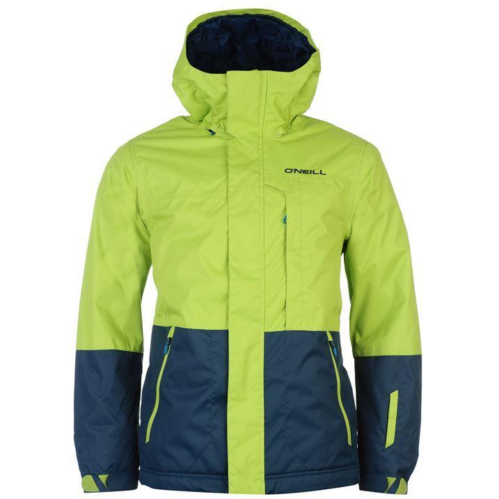 -80% sur une sélection de vêtements de ski O'Neill - Ex : Veste Homme O'Neill District