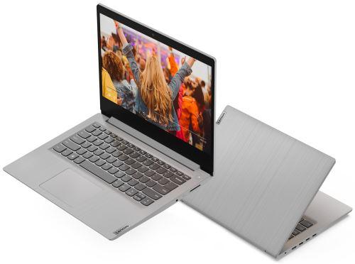 "[Adhérents] PC Portable 14"" Lenovo Ideapad 3 14ADA05 - Ryzen 3 3250U, Vega 3, 8Go RAM, SSD 256 Go, FHD"