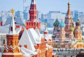 Vol Paris > Moscow > Brussel du 27 au 30 Octobre 2020