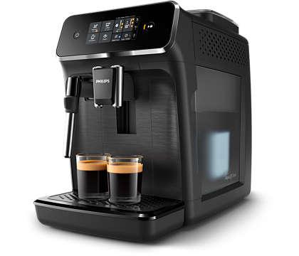 Machine expresso à café grains avec broyeur EP2220/10 (via code)