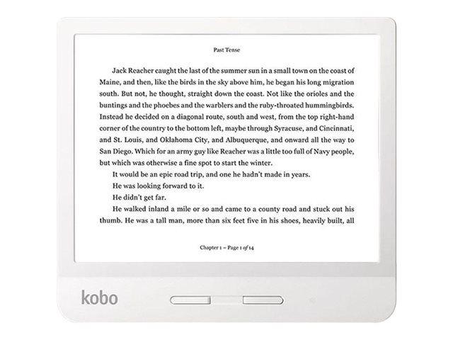 """Liseuse 7"""" Kobo Libra H2O - 8 Go (+40€ en SuperPoints)"""