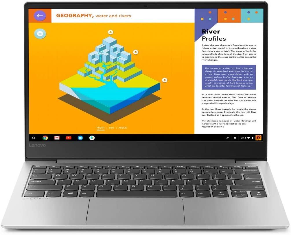 "PC Portable 13,3"" Lenovo IdeaPad S530-13IWL - i7-8565U, RAM 8 Go, SSD 256 Go, Windows 10"