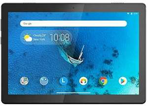 "Tablette tactile 10.1"" Lenovo Tab M10 (ZA480055) - Full HD, SnapDragon 450, 2 Go de RAM, 32 Go"