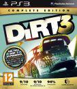 F1 2011 sur PS3 à 10.13€, Dirt 3 Complete Edition sur PS3 ou XBOX 360