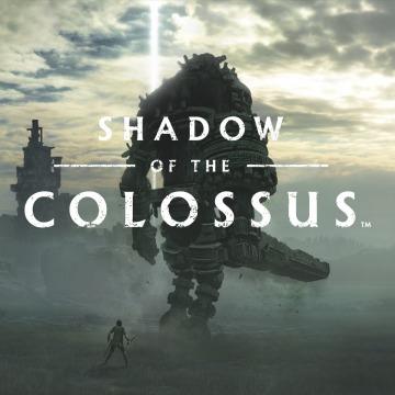 Shadow of the Colossus sur PS4 (Dématérialisé)