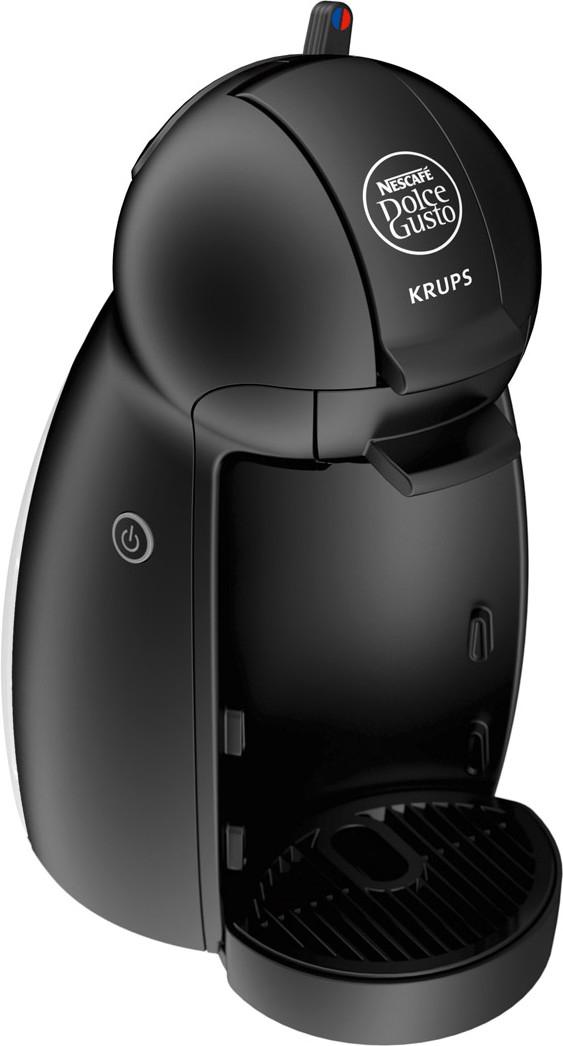 Machine à Café à Capsules Krups YY2283FD Nescafé Dolce Gusto Piccolo - Gris
