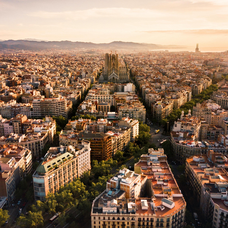20% de réduction supplémentaire sur les vols en promotion - Ex : Vol A/R Lyon - Barcelone, de septembre 2020 à mars 2021, avec bagage cabine