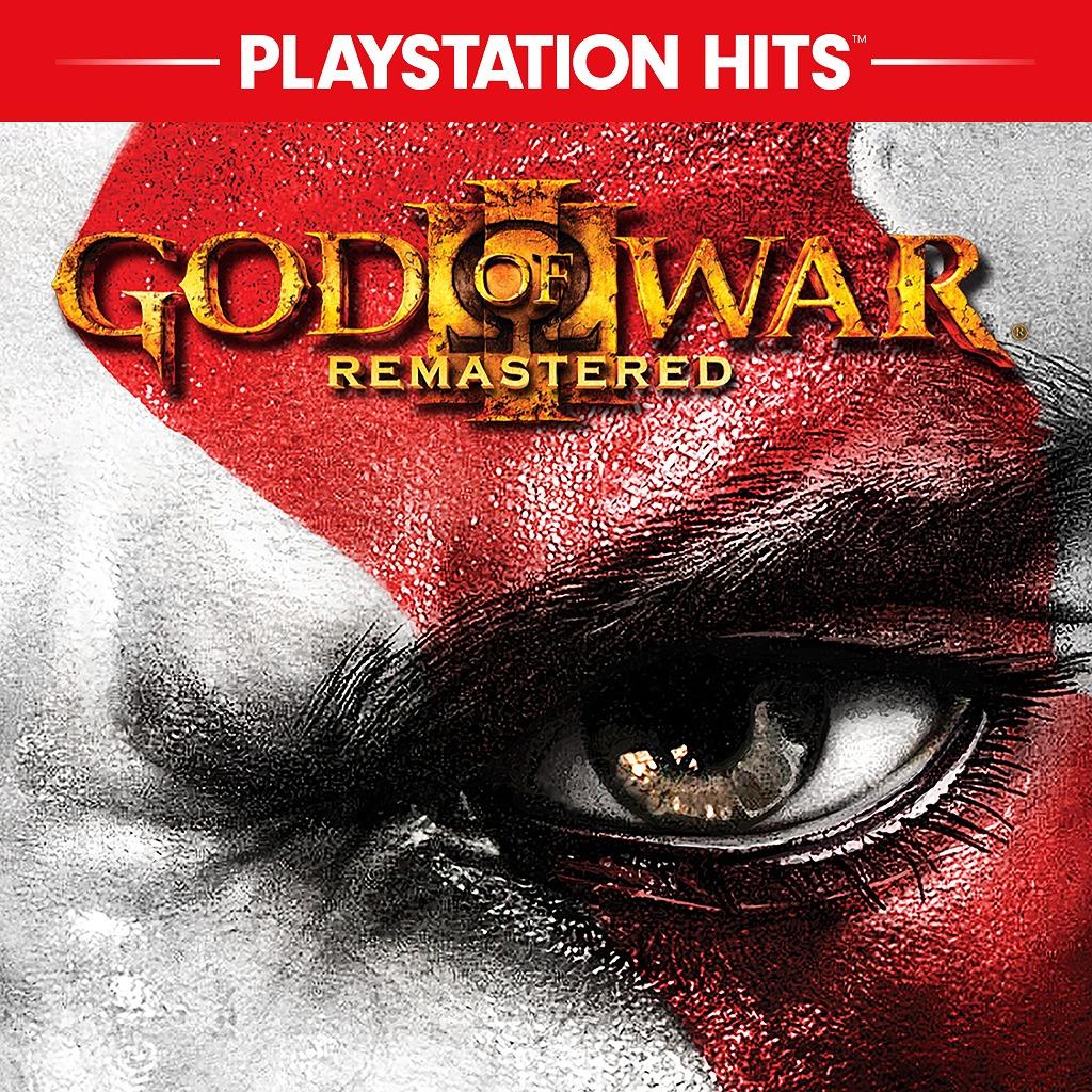 God of War III Remastered sur PS4 (Dématérialisé)