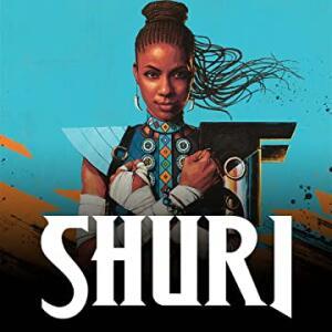 10 Comics Shuri (2018-2019) Gratuits (Dématérialisés - VO) Ex: Shuri Vol.1