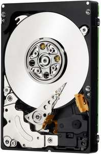 "Disque dur interne 3.5"" Toshiba DT01ACA300 SATA III - 3 To, 7200 trs/min"
