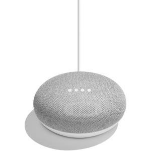 Assistant vocale Google Home Mini dès 19.99€ (Reconditionné - Stallone)