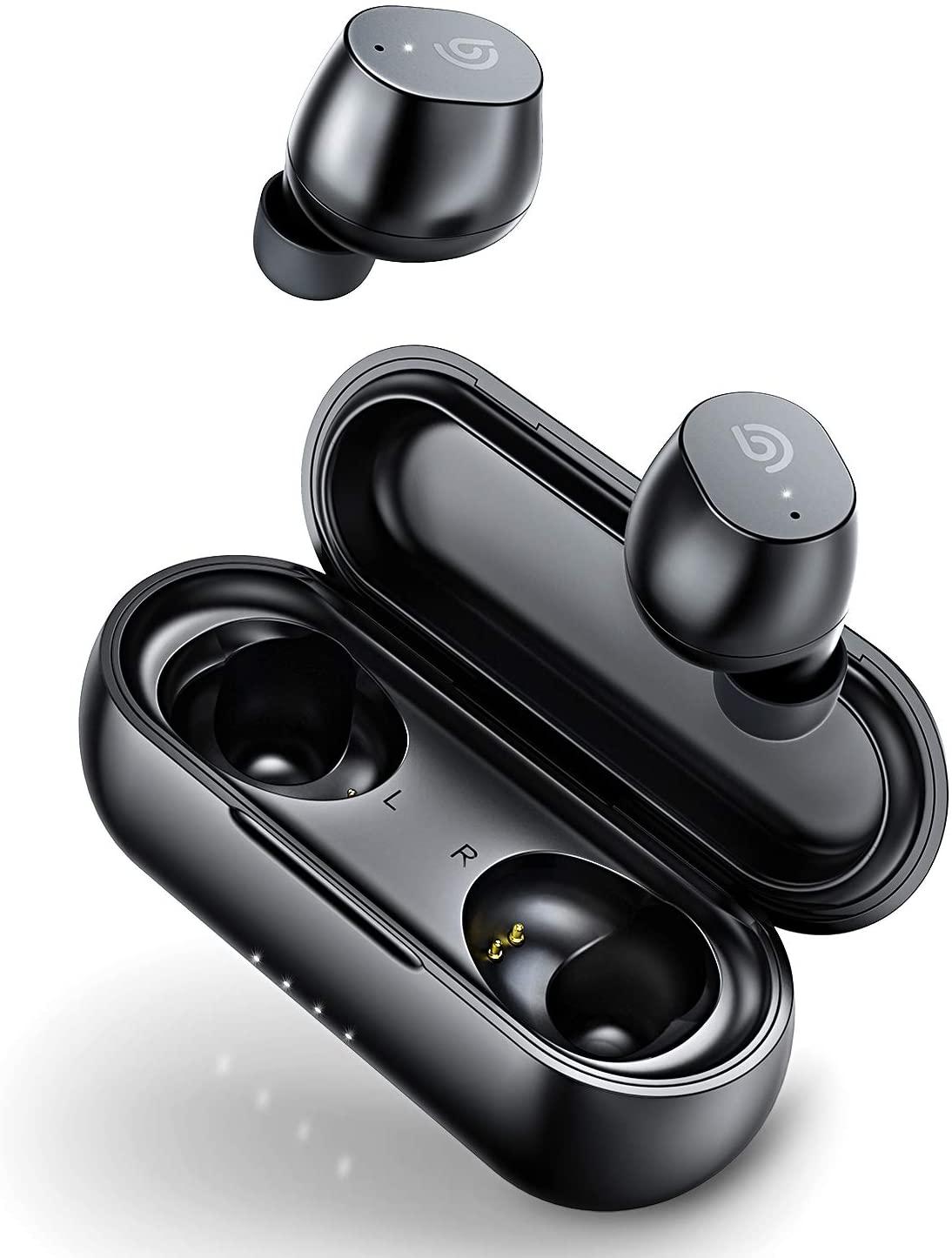 Écouteurs intra-auriculaires sans-fil BoMaker Sifi 2 - Bluetooth 5.0, étanche IPX7 (vendeur tiers)