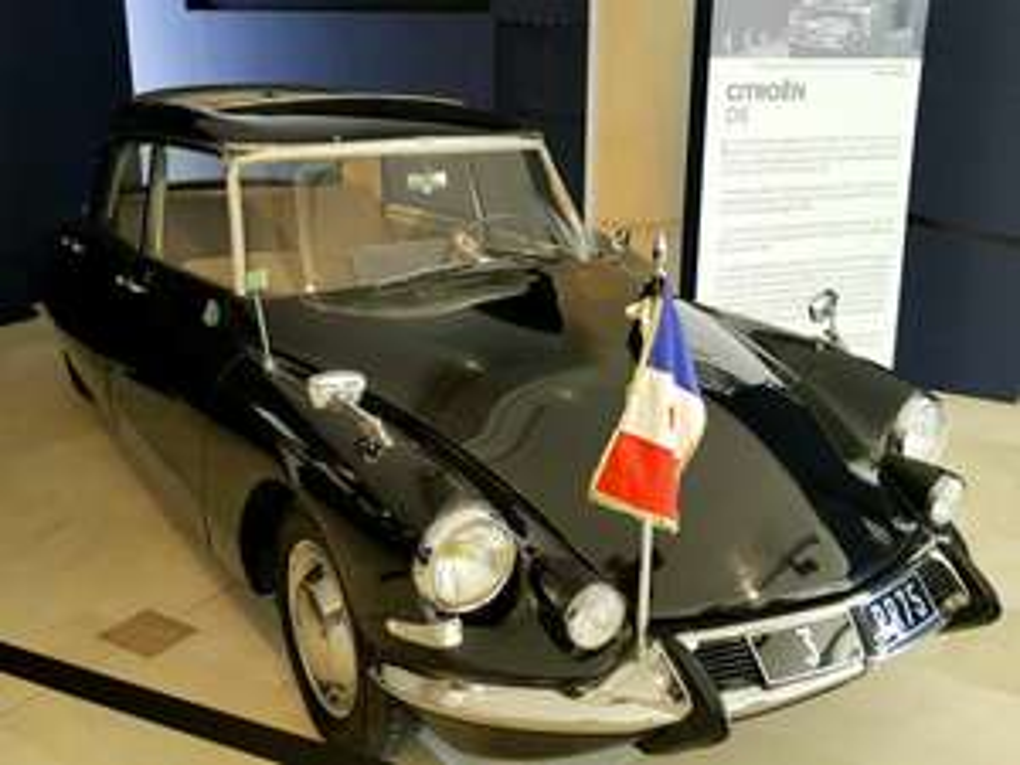 Entrée Gratuite au Musée du Président Jacques Chirac - Sarran (19)