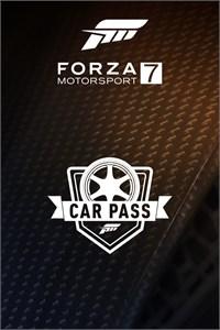Pass voiture Forza Motorsport 7 sur Xbox One & PC (Dématérialisé)